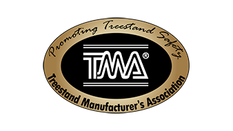 Treestand Manufacturer's Association Logo
